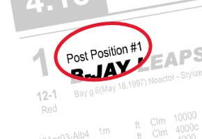 Post Position